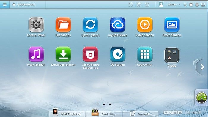QNAP warns of attacks on NAS operating system