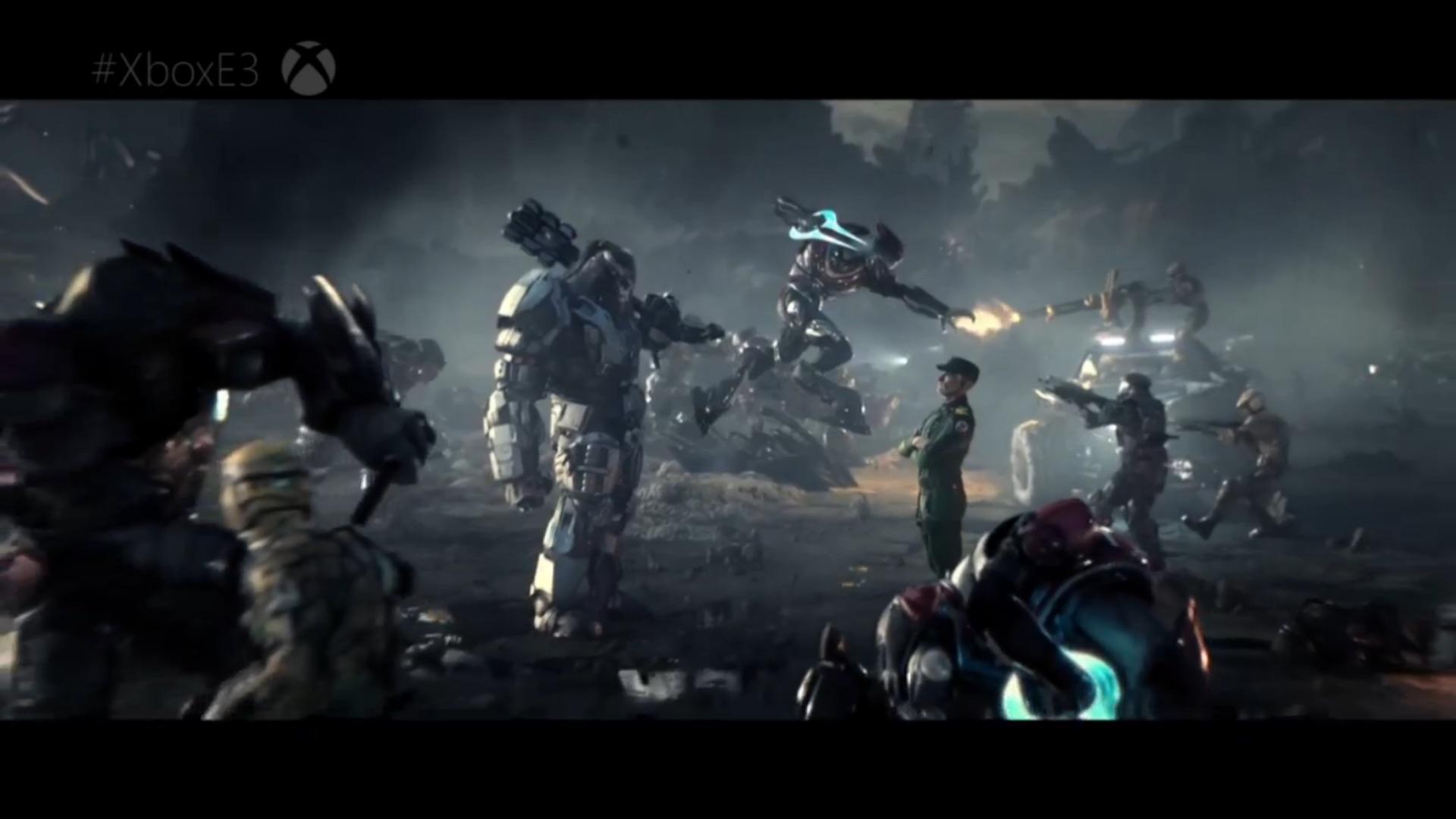 Halo Wars 2 coming February 21, 2017, beta playable today