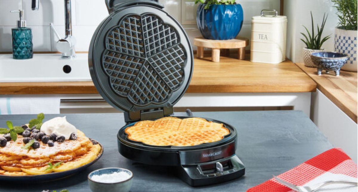 Lidl's kitchen essentials sale = brilliant buys at budget prices. Do. Not. Miss...