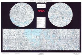 1979 lunar map