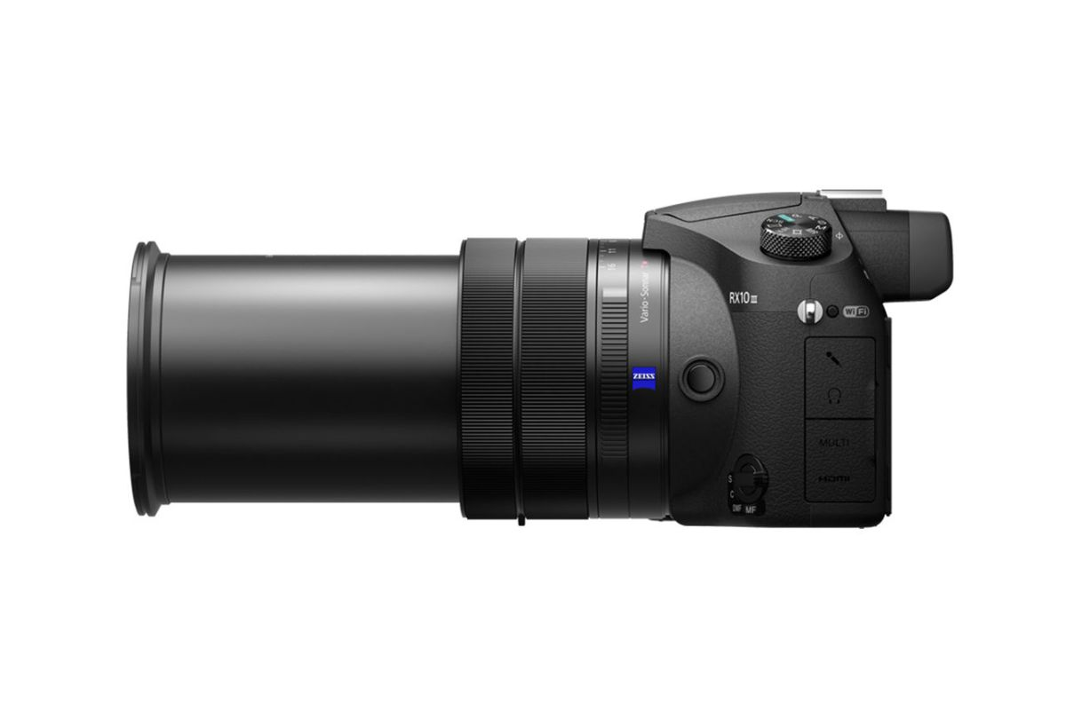 The best bridge cameras in 2019: ultra-zoom cameras for far off