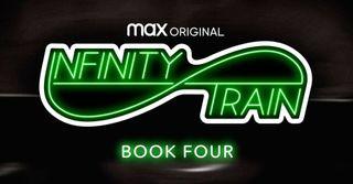 Infinity Train book four.