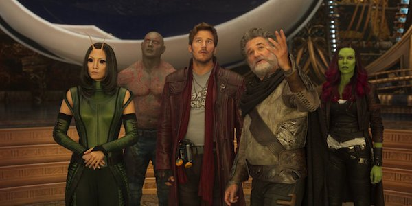 James Gunn Fans Buy Billboard To Get Him Rehired For Guardians Of The Galaxy Vol. 3