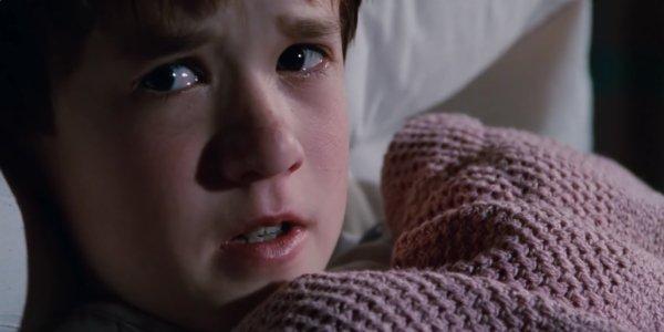 The Sixth Sense Haley Joel Osmont is grown now