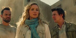 Tom Cruise's The Mummy Co-Star Still Constantly Gets Questions About The Failed Movie