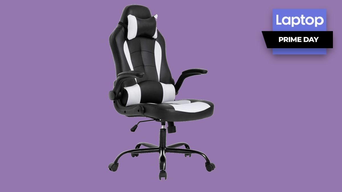 Prime Day deal: This gaming chair is only $59!