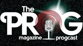 Listen to the brand new Prog Magazine podcast here...