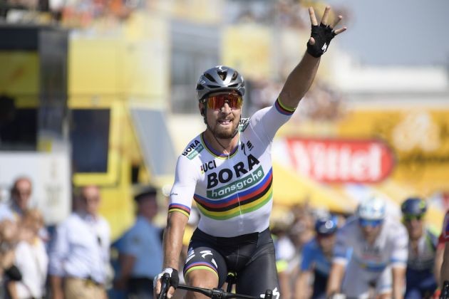 Peter Sagan focusing on Classics before considering World Championships in  Yorkshire e44a79f88