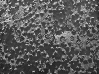 mars spherules opportunity