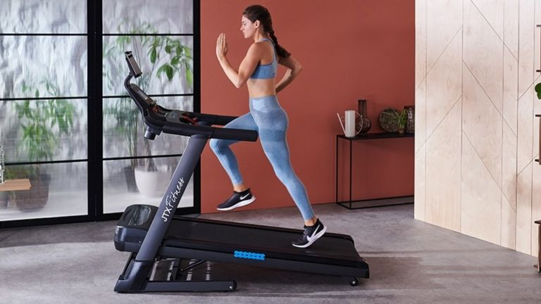 JTX fitness machines can be delivered