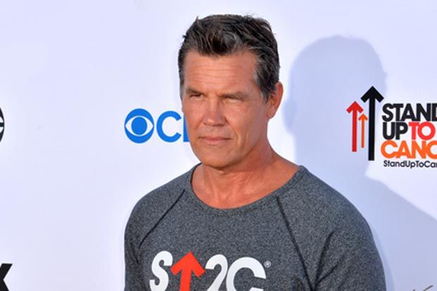 Josh Brolin Cast in 'Dune' (And He's Feuding with Dave Bautista Again)