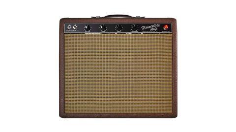 Fender '62 Princeton Chris Stapleton Edition review | MusicRadar