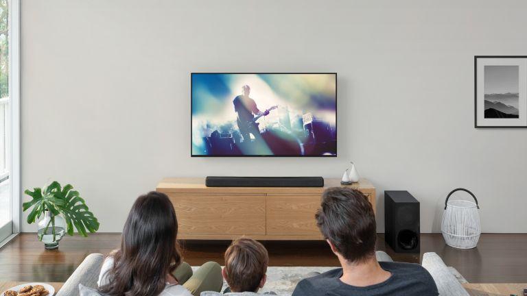 Sony cheap Dolby Atmos soundbar