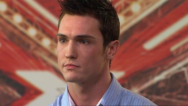 'I'll be new Darius', says X Factor reject Nikk