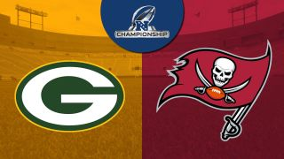 Packers vs Bucs live stream: how to watch the 2021 NFC Championship game