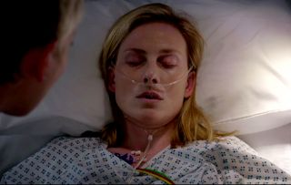Holby Jac Collapse