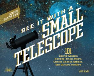 See It with a Small Telescope book cover