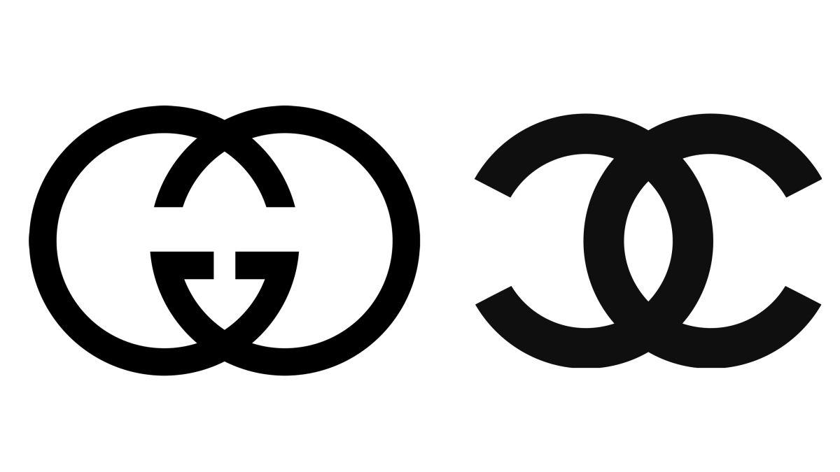 8 Famous Logos That Look Unbelievably Similar Creative Bloq
