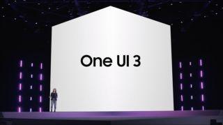 One UI 3