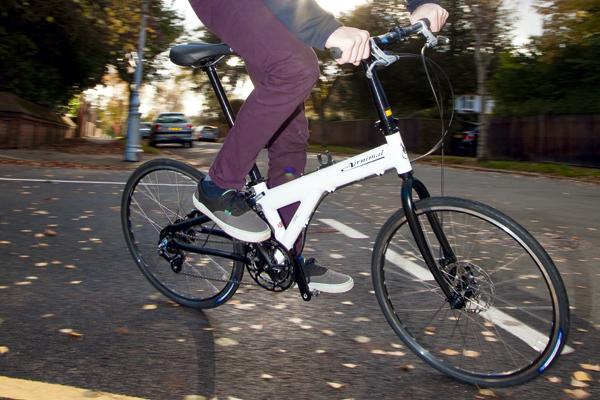 Airnimal Joey Commute folding bike
