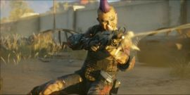 Rage 2 Will Be A Lot More Open World Than Rage