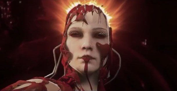 Agony Unrated has mysteriously appeared on Steam