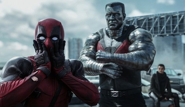 Deadpool Marks An Important Milestone With Hilarious New Video