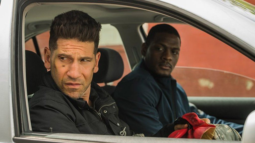 "The Punisher season 2 review: ""A blood strewn action thriller that fires on all fronts"""
