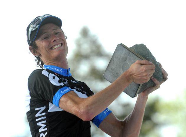 Johan Van Summeren Garmin Cervelo 2011 Paris Roubaix winner.jpg