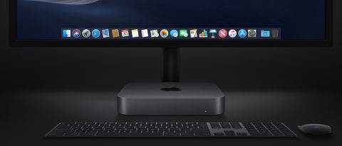 Apple Mac Mini 2020 review