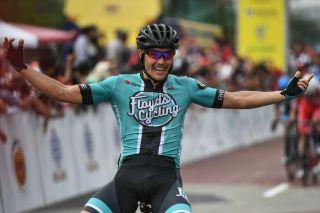 Travis McCabe, Floyd's Pro Cycling