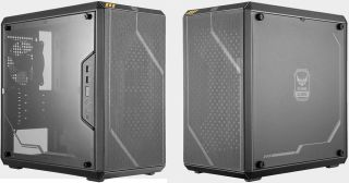 Don't want to overspend on a PC case? This budget box is just $30 after rebate
