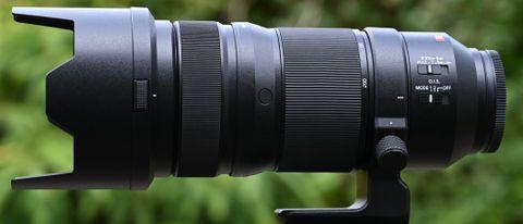 Panasonic Lumix S Pro 70-200mm f/2.8 OIS