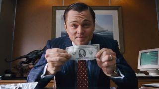 Netflix Wolf of Wall Street