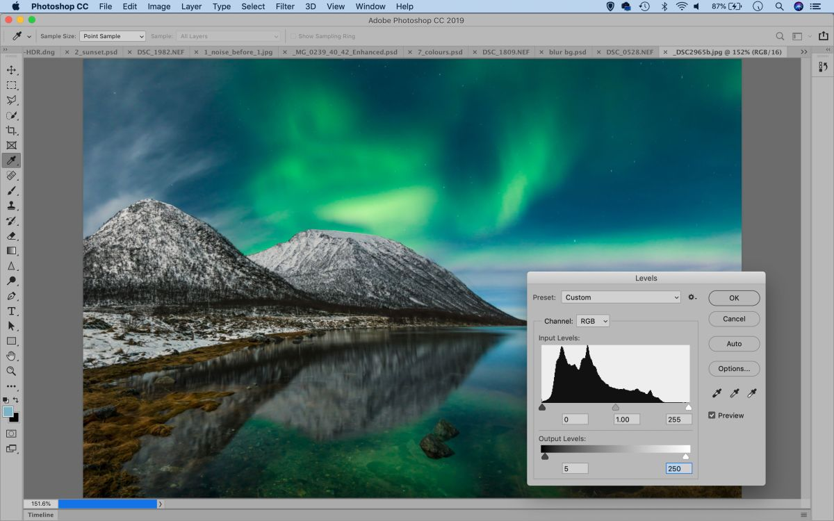 Common photo problems and how to fix them in Photoshop: #11 My prints are too contrasty