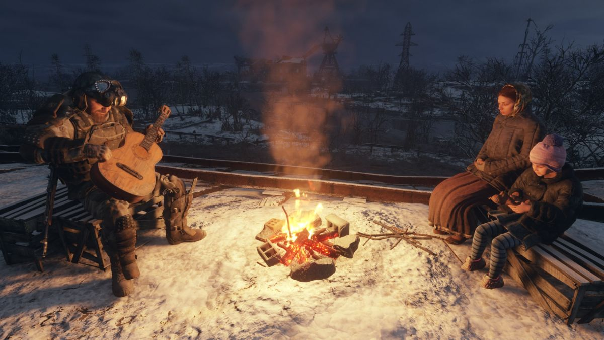 4A Games details new characters, cities, and stories coming to Metro Exodus in its expansion pass