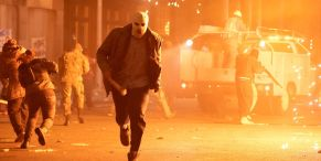 The Forever Purge: What Fans Are Saying About The Latest Purge Movie