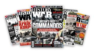 History of War magazines