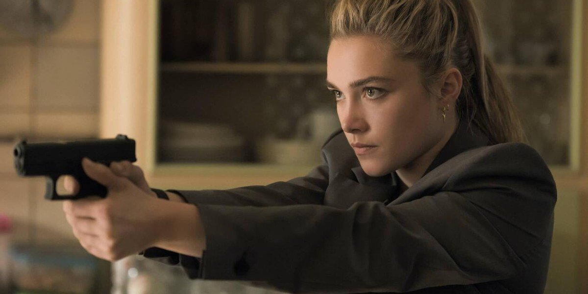 9 Florence Pugh Movies And TV Shows To Watch If You Like The Black Widow Star