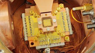 Microsoft launches quantum computing network | TechRadar