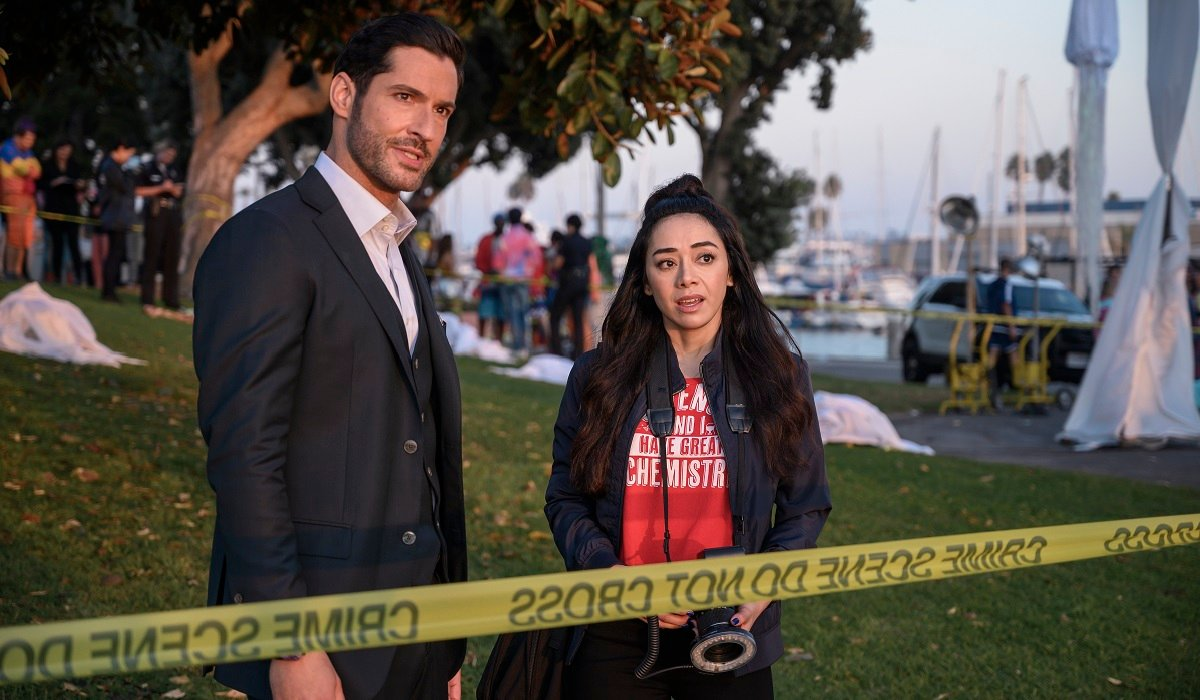 lucifer ella secret season 5