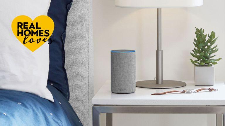 Amazon Alexa Review: the Amazon echo