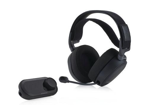 d2a87313d3d SteelSeries Arctis Pro + GameDAC headphones review   PC Gamer