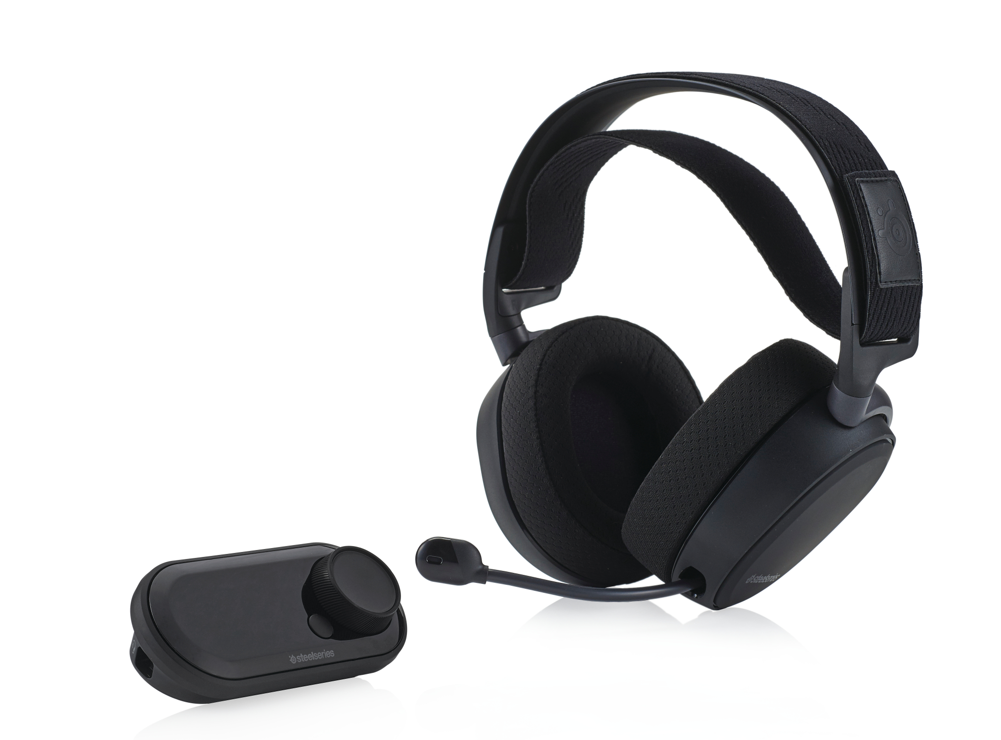 SteelSeries Arctis Pro + GameDAC headphones review | PC Gamer