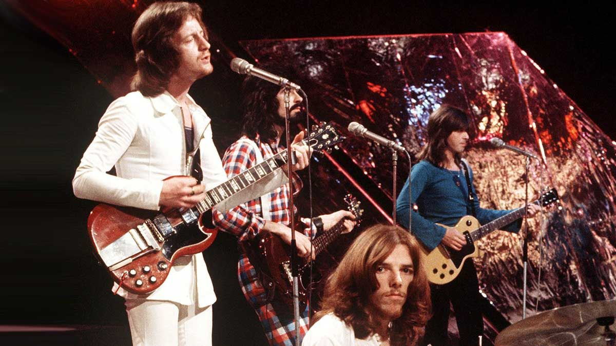 Joey Molland looks back on Badfinger's tumultuous, remarkable 50-year career