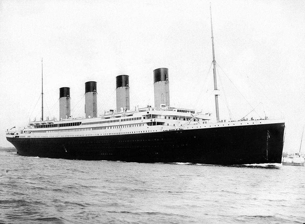 The Titanic Facts About The Unsinkable Ship Live Science