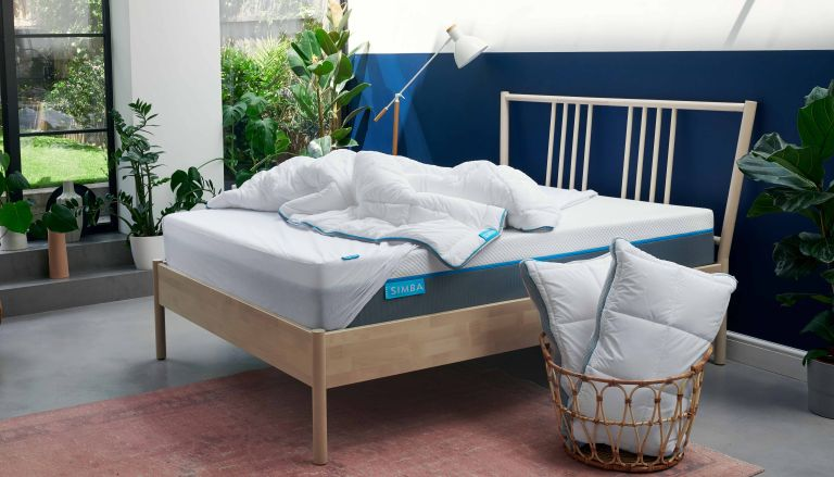 Simba mattress discounts and deals