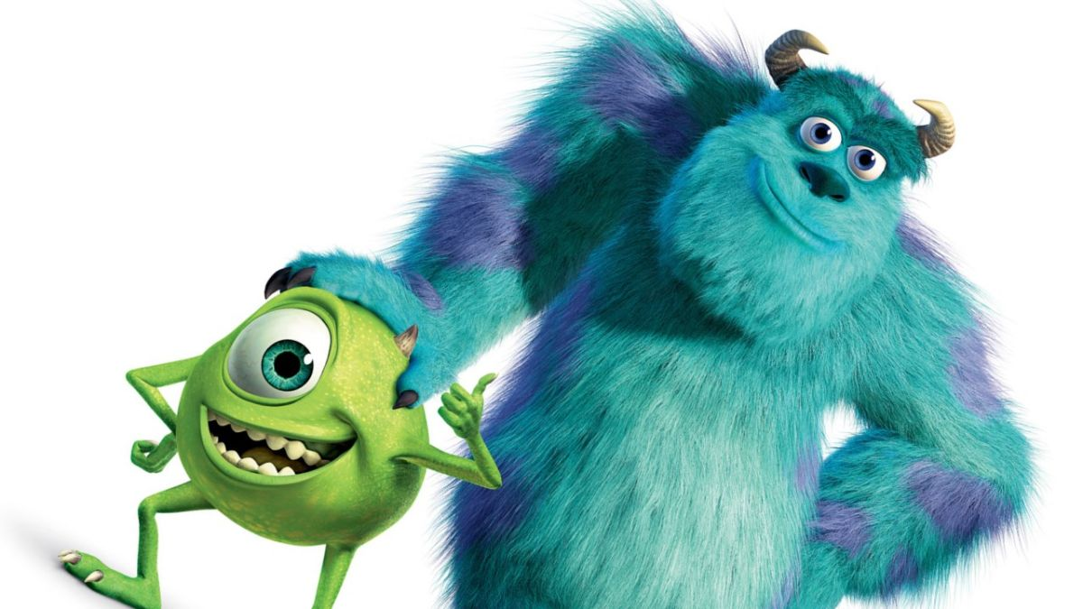 Monsters Inc. is getting a sequel TV series for Disney+ in 2020