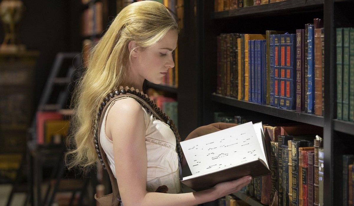 Dolores Westworld HBO