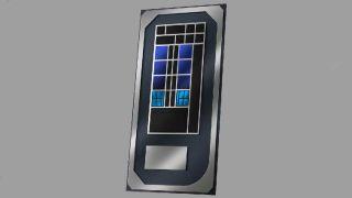 Intel Mobile Alder Lake CPU
